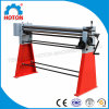 Manual Rolling Machine (Sheet Plate Slip Roller W01-2X1000)