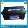 High Capacity N200mf Truck Bus Maintenance Free Battery