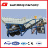Movable Concrete Batching Mixing Plant Price to Malaysia