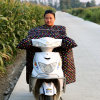 Water Wind Proof Gloves Jackets for Electric Bike and Motorbikes