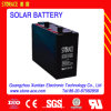 Solar Battery for Telecommunication System