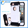 for iPhone6 /6plus Hybrid Shockproof Armor Case Soft TPU PC Combo Protective Phone Case