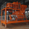 Force Concrete Mixer, Concrete Mixing Plant, Ready-Mix Machine (JS1500)