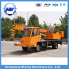 Hot Selling Exporting Chassis Mobile Truck Crane