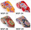 Fashionable 100% Silk /Polyester Printed Tie Wsp-33