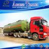 40 000 Lt Fuel Oil Tanker Semi Trailer