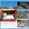 Automatic Air Conditioner Radiator Copper Separator Machine