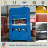 Large Frame Rubber Plate Vulcanizer Machine Plate Vulcanizing Press Machine