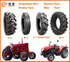 Tractor Tyre, Irrigationt Tyre, Trailer Tyre, Bias Tyre
