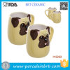 Wholesale Quirky Dog Cup Ceramic Mug