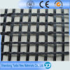 Made in China Triaxial Plastic Geogrid