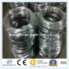 High Carbon Material Quality Galvanized Spring Steel Wire