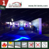 Strong Frame Temporary Usage 300 People Outdoor Wedding Tent