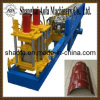 Af-315 13roller Stataions Ridge Cap Making Roll Forming Machine