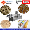 Core Filling Snacks Food Twin Screw Extruder Machine