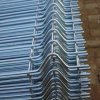 Galvanized Steel Rod Welded Steel Rail Fence