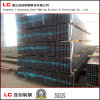 Hot Sale Black Rectangular Steel Pipe Exported Korea