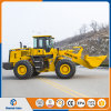 Articulated Zl50g Wheel Loader with Quick Hitch and Various Attachments