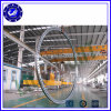 Made in China Large Pipe Flange S355nl Wind Tower Flange