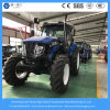 Chinese Agricultural Equipment 155HP 4WD Wheel-Style Farm Tractor
