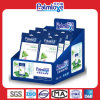 Wet Wipes with Display Box, Herbal Wipes