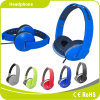 Newest ABS Free Sample Headphone with Good Quality