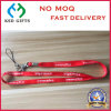 High Quality Heat Transfer Printing Neck Lanyard for Promotion
