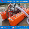 Gold Suction Dredger Small Scale Alluvial Gold Mining Dredger