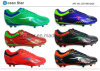 Six Color Fashion Men Football Shoes