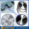 16*120t Tct Saw Blade for Aluminium Cutting