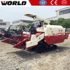 Mini Rice Combine Harvester for Sale