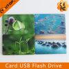 Travel Promote Scene Card USB Flash Disk Driver (YT-3101)