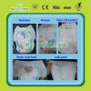 OEM Leak Guards Colorful Backsheet Baby Pull up Diapers