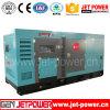 High Efficiency Diesel Permanent Magnet Generator with Brushless Alternator