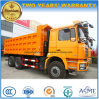30 Tons High Quality 6X4 Shacman 340 HP Heavy Capacity Dump Truck