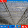 High-Tech Greenhouses and Hydroponic Systems