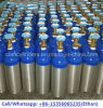 Portable Cga540-Type Oxygen Cylinders
