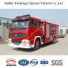 8ton Dongfeng Foam Tender Euro2