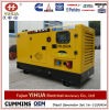 Round Canopy Designed Silent Diesel Gensets From 10kw to 50kw