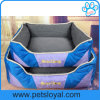 2017 High Quality Washable Oxford Pet Dog Bed Factory