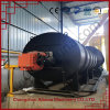 Thermal Oil Heat Oil Gas Fuel Thermal Oil Boiler