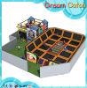 2017 Indoor Outdoor Kids Plastic Slide Small Indoor Trampoline