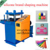 Silicone Phone Case Shaping Machine