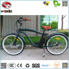 Man Beach Cruiser Electric Bike En15194 Bicycle Pedal Assisted Scooter