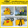 Forest Water Mist Backpack Fire Extinguisher, Firefighting Equipment