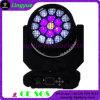 19PCS Bee Eyes Beam LED Moving Head Light