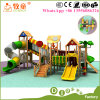 Cowboy Children Paradise Large Play Equipment, Kids Outdoor Playground Equipment
