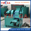 Automatic Peat Briquette Press for Ball Shape and Pillow Shape
