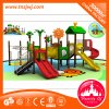 Preschool Children Outdoor Playground Slide