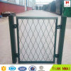 High Quality Expanded Metal Mesh Fence